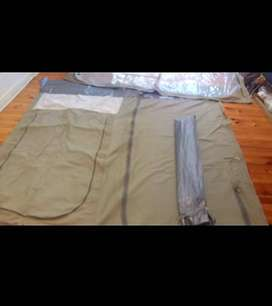 Various caravan tents in good condition from R3.500.