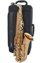 Nowy saksofon altowy z futerałem Yamaha YAS280