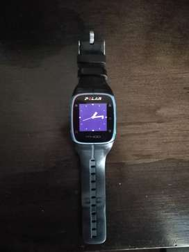 Polar M400 Sports Watch