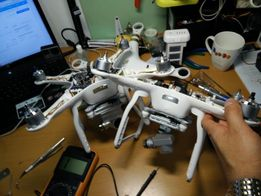 Ремонт,настройка,модификация дронов,квадрокоптеров с гарантией!