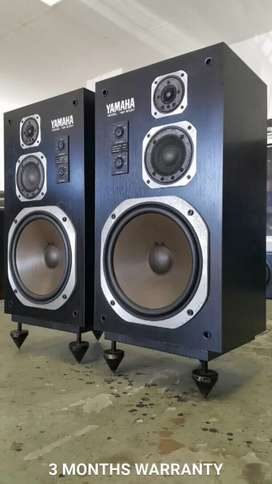 CLEANEST IN SA! Yamaha NS-500M Loudspeakers