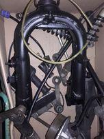 Części Yamaha Beluga 125 osłona plastykowa