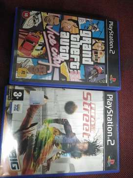 Ps2 games for sale (199)