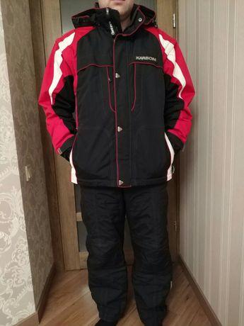 Лыжный костюм Karbon Софиевская Борщаговка - изображение 1