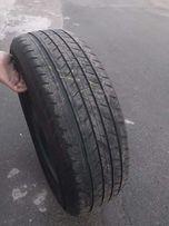 Комплект всесезонных шин Dunlop R18
