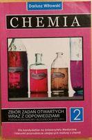 Chemia zbiór zadań otwartych Dariusz Witowski tom 2