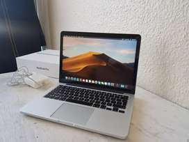 Mint Macbook Pro 13 inch with box