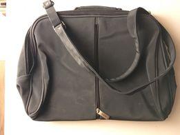Skórzana torba na laptopa MEXX