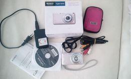 Цифровой фотоаппарат Sony DSC-W350D