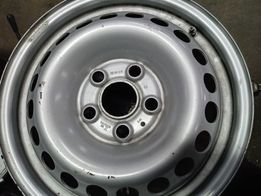 Felgi stalowe z czujnikami 6.5x16 VW T5-T6
