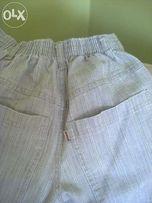 Spodnie rozm 158 firmy HEMELOS 100 % bawełna