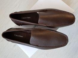 Туфли мокасины мужские Calvin Klein Новые 44