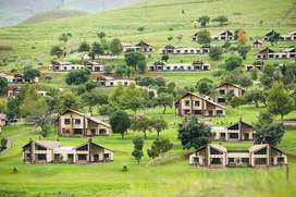 Alpine Heath Accommodation