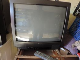 Телевізор Universum FT8166