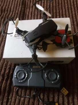 Drone with camera like new