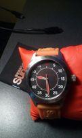 Sportowy zegarek Superdry Japan Pilot