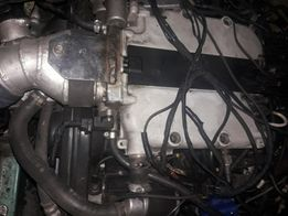 Мотор двигатель опель opel x25xe v6 x30xe
