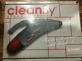 Пароочиститель Zepter cleanSy