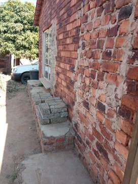 3 bed 1 bath is available for sale in soshanguve ext1