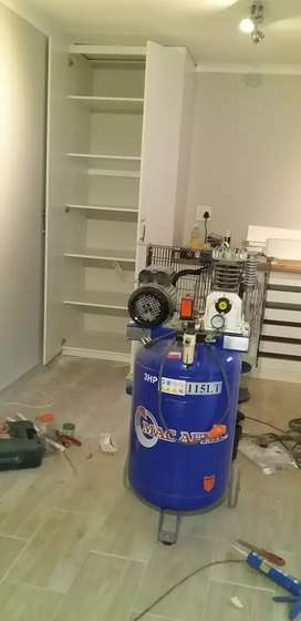 Great DO painting and floor tiling