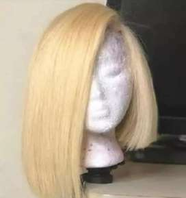 100%human hair and Wigs for sale