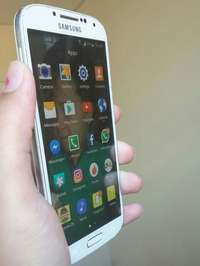 Image of Samsung S4