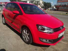 2013 Vw Polo VI in immaculate condition