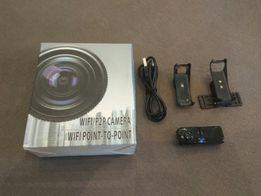 Мини камера с WiFi MD81S