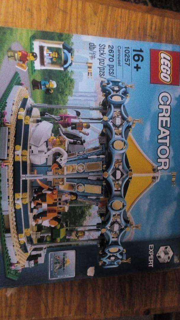 2670pc Lego Creator Set 0