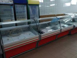 Холодильное оборудование Crispi.Cold.JBG.Mawi