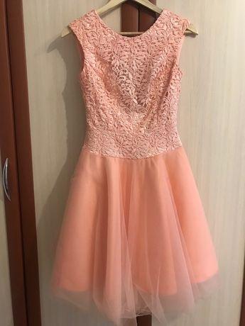 Платье коктейльное Одесса - изображение 1