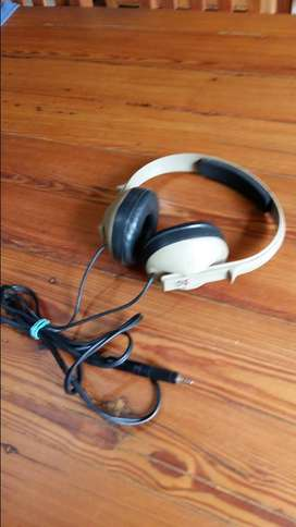 Vintage Koss K7 Headphones (Sale Item)