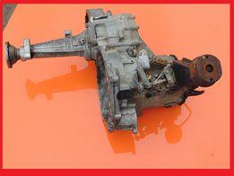 VW T4 SKRZYNIA biegów 1.9D 2.4D 2.5B gwrarncja CZĘŚCI wysyłka odbiór