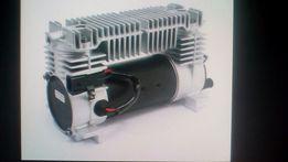 Ремкомплект компрессора Mercedes Vario, Sprinter 616