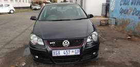 2006 VW Polo 1.6 GTI for sale