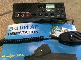 cb radio stacionarne 40 kanałuw