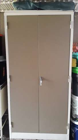 Steel Tool Cupboard / Shed