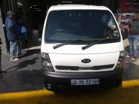Kia mottos for a low price and a good condition