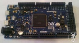 Arduino DUE 2012 R3 SAM3X8E 32-bit ARM Cortex-M3