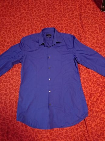 Продам оригинальную рубашку HUGO BOSS Харьков - изображение 1