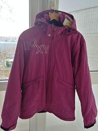 Продам термо куртку ветровку Roxy в очень хорошем состоянии.