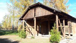 Skup desek starego drewna stodoła rozbiórka stare deski rozbiórki