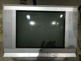 телевизор JVS на запчасти
