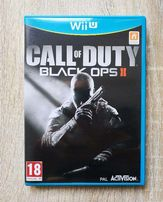 Call of Duty Black Ops II na Wii U