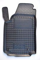Модельные коврики в салон для Audi A-6/100 (C4) 91-98г Avto-Gumm