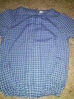 Урасивая блузка для девочки