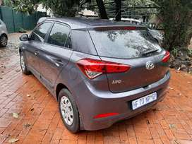 Hyundai i20 1.4 Hatchback Automatic For Sale