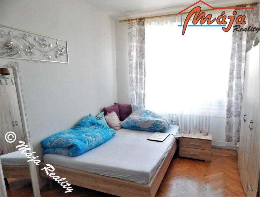 K prodeji slunný byt 3+1 ve Dvoře Králové nad Labem 0