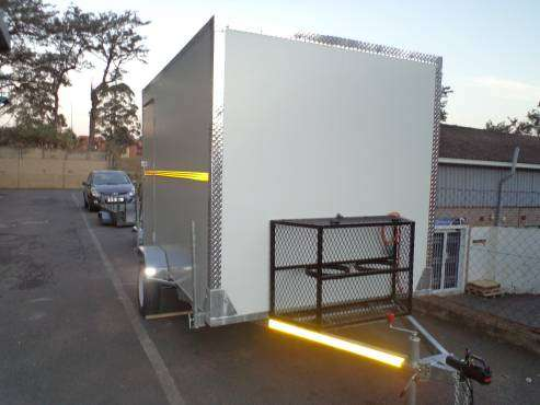 Fast food trailers for sale, finance available 0