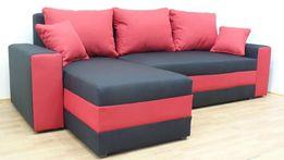 Nowy narożnik w 24h sofa kanapa narożna transport produent